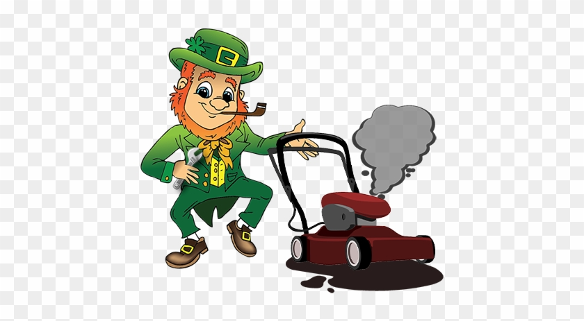 Leprechaun Fixes - Leprechaun Mechanic #91524