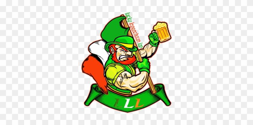 Calling All Leprechauns - Fighting Irish #91545