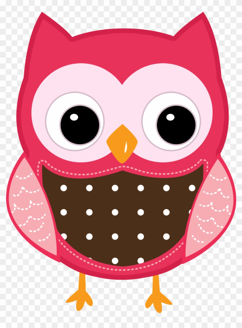 Owl Clip Art For Teachers Free Clipart Images - Pink Owl Baby Blanket #91613