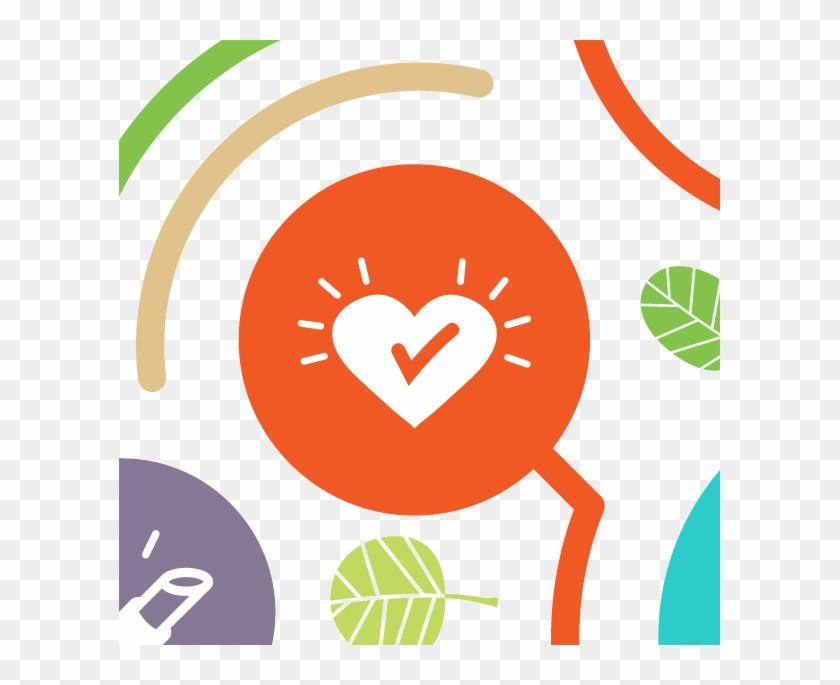 Heart Health - Circle #91623