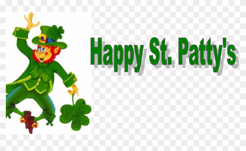 - Kodaly Corner - Animated St Patrick's Day Ecard #91631