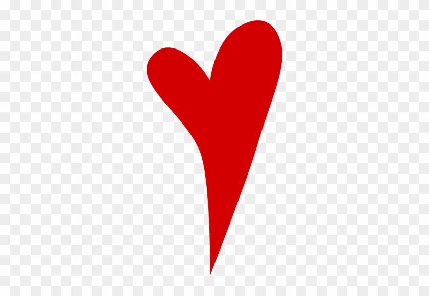 Heart Clip Art 10 - Clip Art #91673