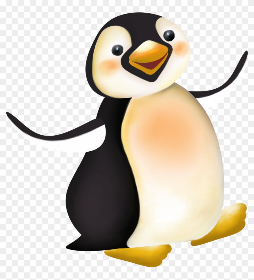 Penguin Pictures Cartoon Free Download Clip Art Free - Penguin Cartoon Png #91703