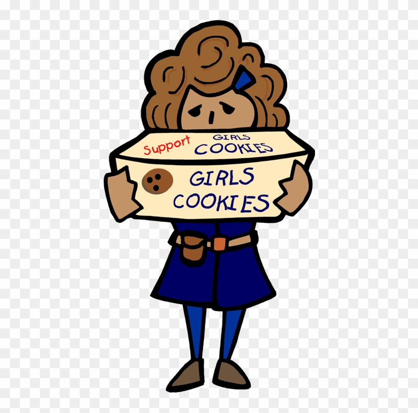 Cookie Sale Image From Clipart - Inequalities In The Real World #91841