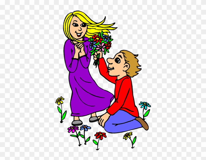 Valentine's Day Free Clip Art - Digital Image #91910