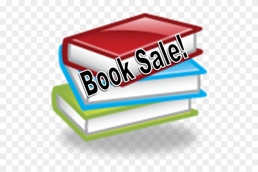 It Is Time For Our Annual Book Sale - Book Clearance #91918