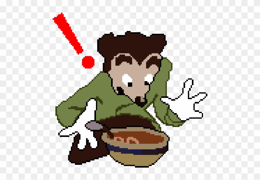 Draw Somebody Toucha My Spaghet #92041