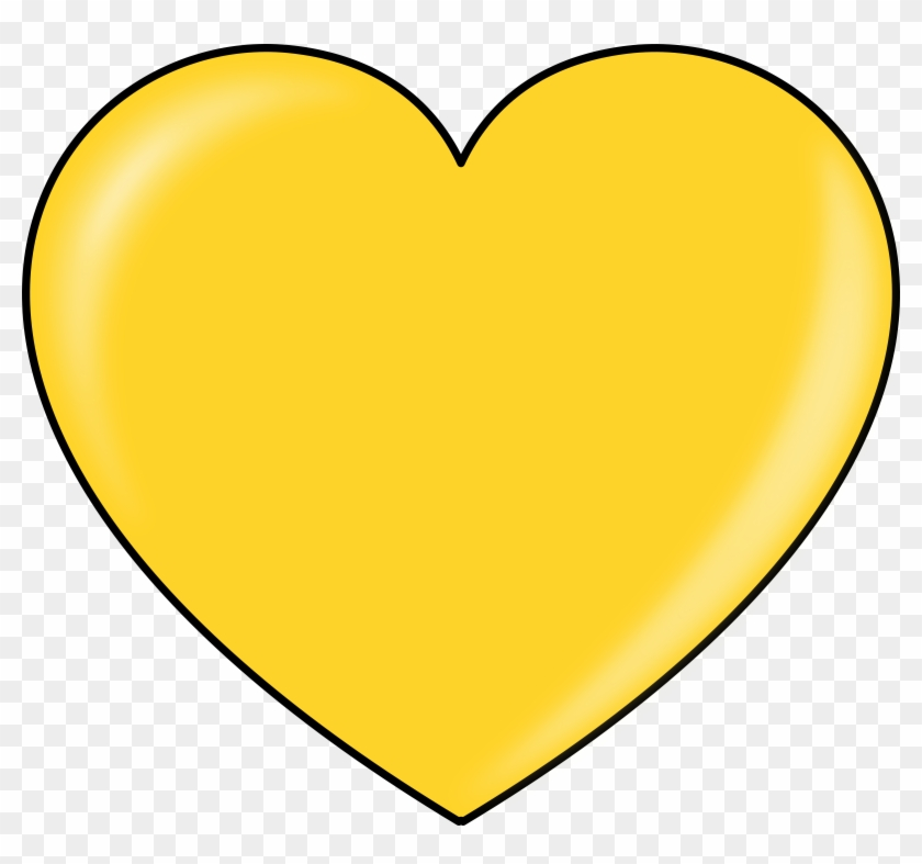 Gold Heart - Body Soul And Spirit #92054