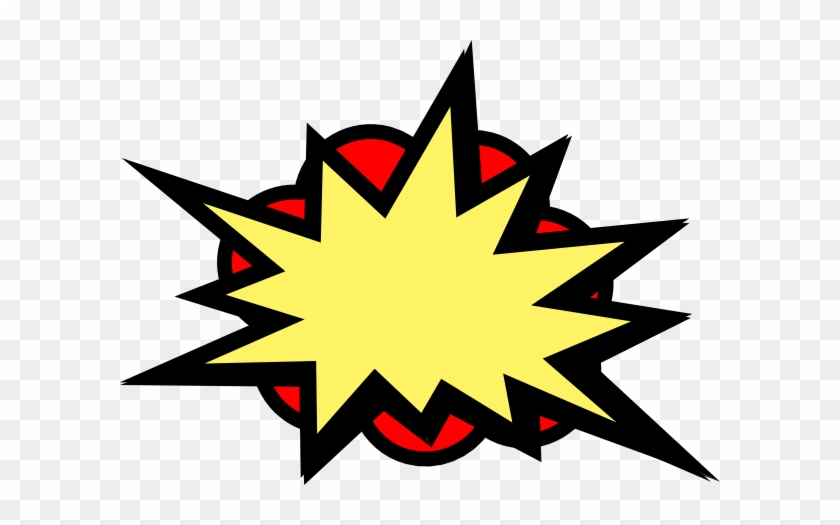 Clip Art At Clipart Library - Pow Png #92092
