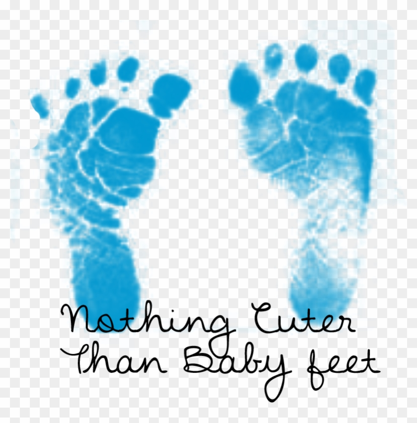 Baby Feet Clip Art Clipart Free To Use Resource - Jizan #92338