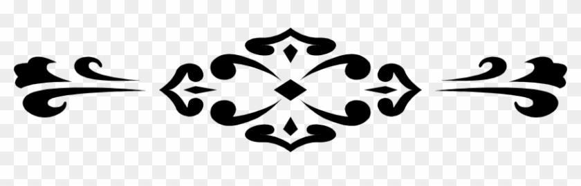 Wedding Program Clipart Graphic Design 64 - Emblem #92487
