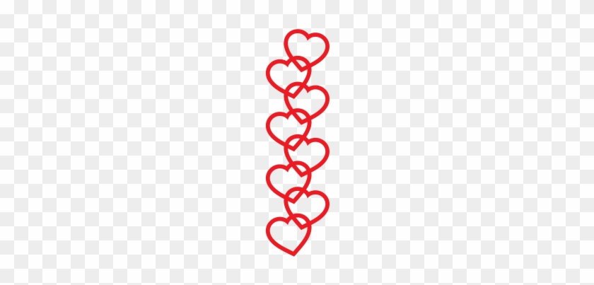 Heart Border - Heart #92534