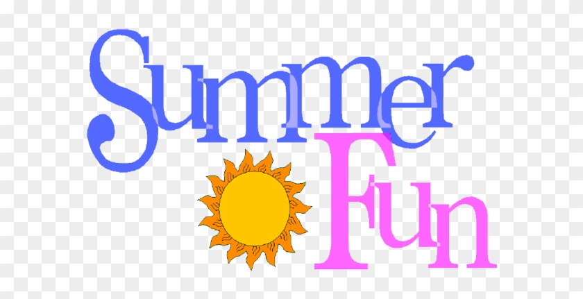 During Our Summer Program We Offer - Summer Program #92602