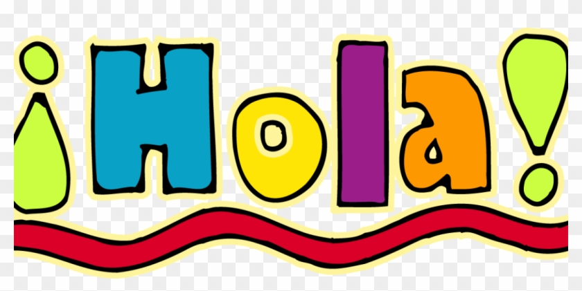 Sia Intercambio Program - Hola Clipart #92627