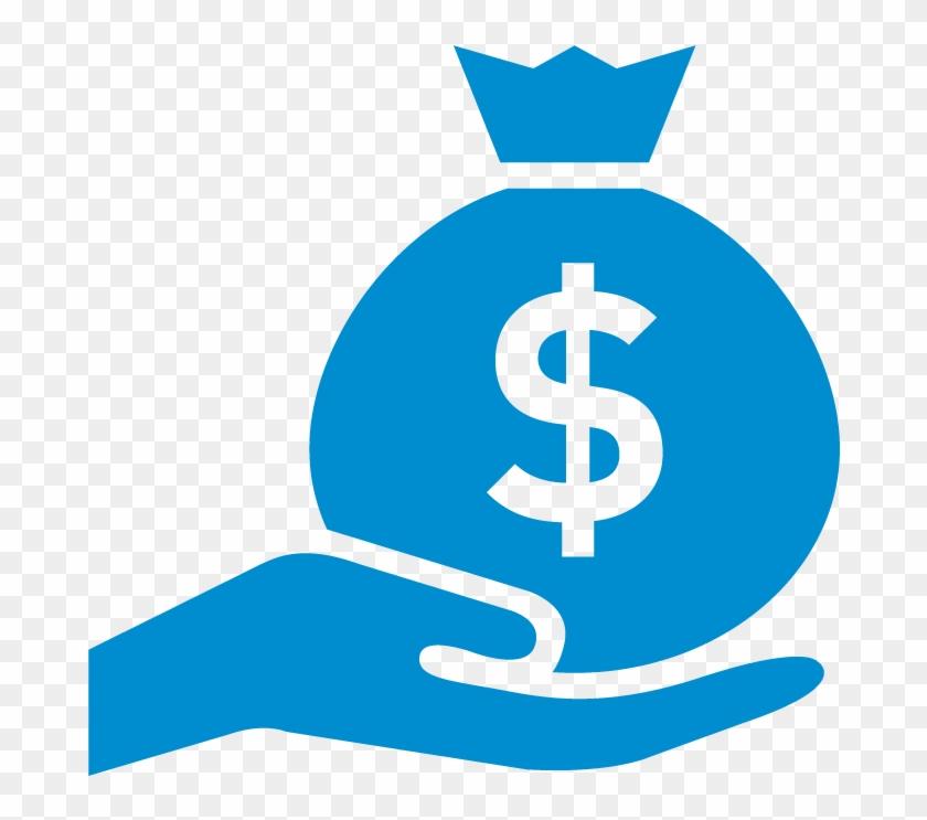 Company 401k Benefits Clip Art - Icon Employe Benefits Png #92657