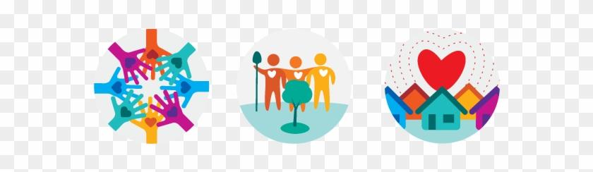 Addressing Community Needs Through Volunteerism - Ymca Togetherhood #92658