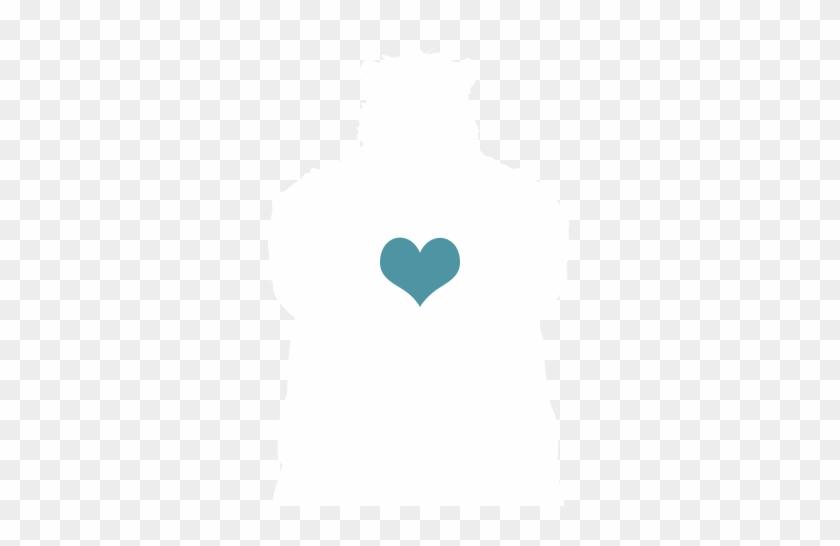 Juuichi's Heart - Silhouette #92681