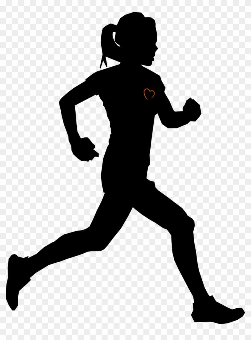 Ironheart Scholarship Program - Patchwork Cutters Runner Silhouette Set #92690