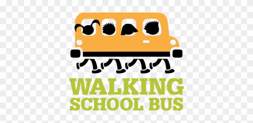 Jackson School Program Encourages Walking To School - Back To School #92736