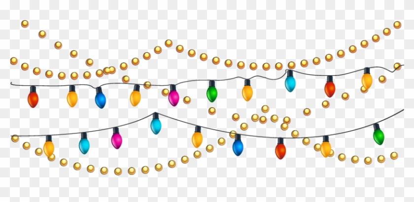 Christmas Lights-01 - Christmas Day #92936