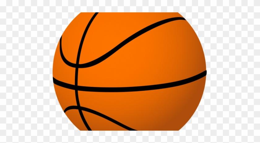Basketball Senior & Future Crusader Nights - Vector Image Of Basket Ball #93039