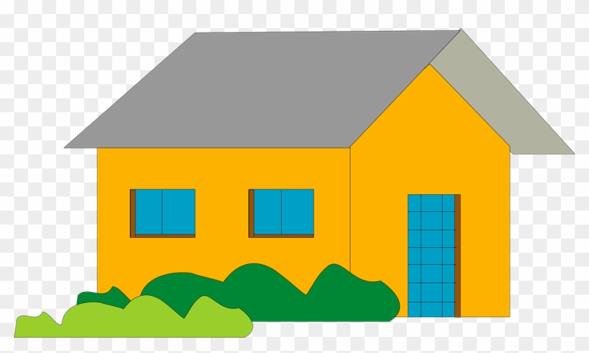 Free Architecture And Buildings Clipart Clip Art Pictures - Building Clipart #93178