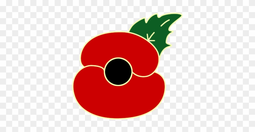 Remembrance Day - Remembrance Poppy Png #93270