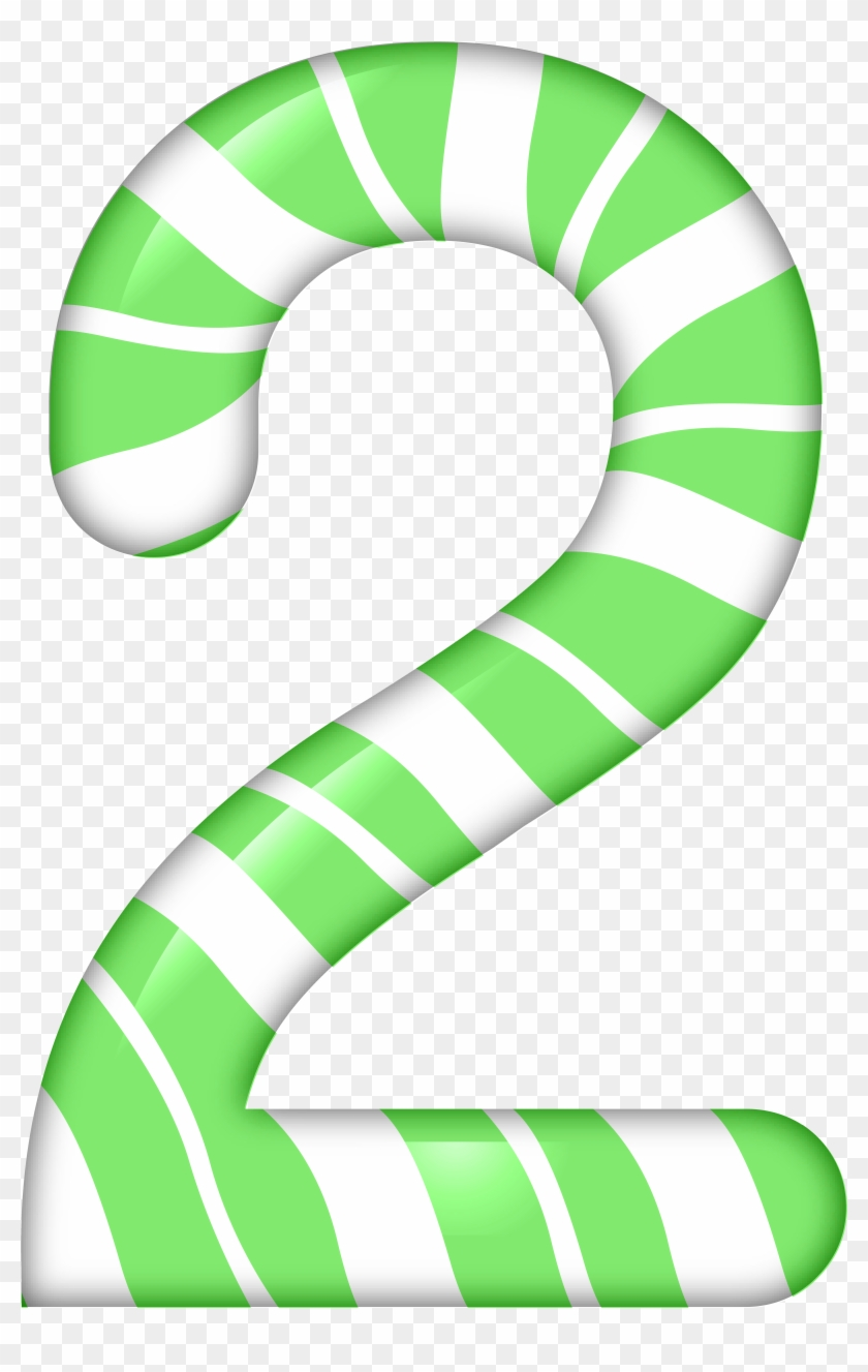 Number Two Candy Style Png Clip Art Imageu200b Gallery - Inflatable #93343