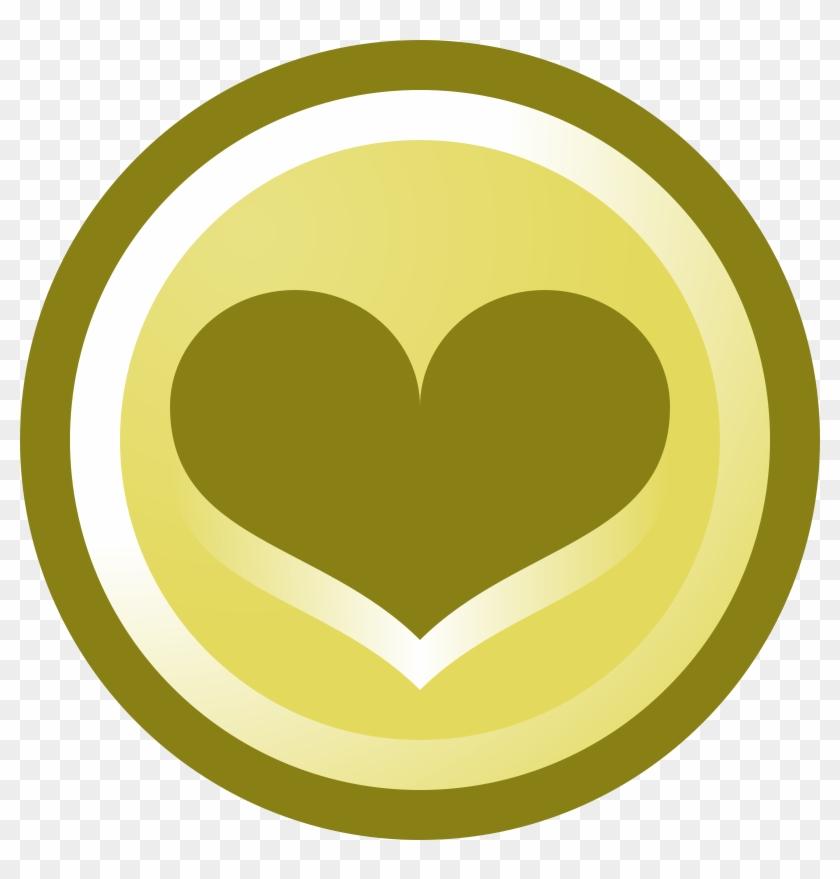 Similar Royalty Free Rf Heart Clipart Vector Graphics - Heart #93347
