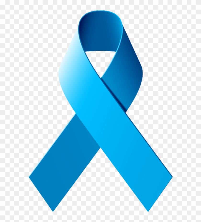 Ribbon Clipart Remembrance - Mental Health Awareness Ribbon #93370