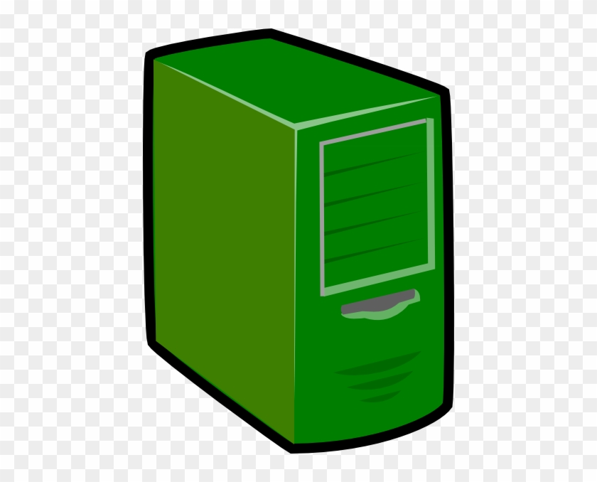 Servidor Up Small Clip Art - Servidor Up Small Clip Art #93542