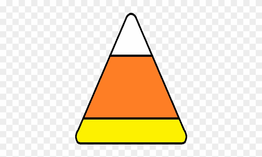 Candy Corn Clipart - Candy Corn #93571