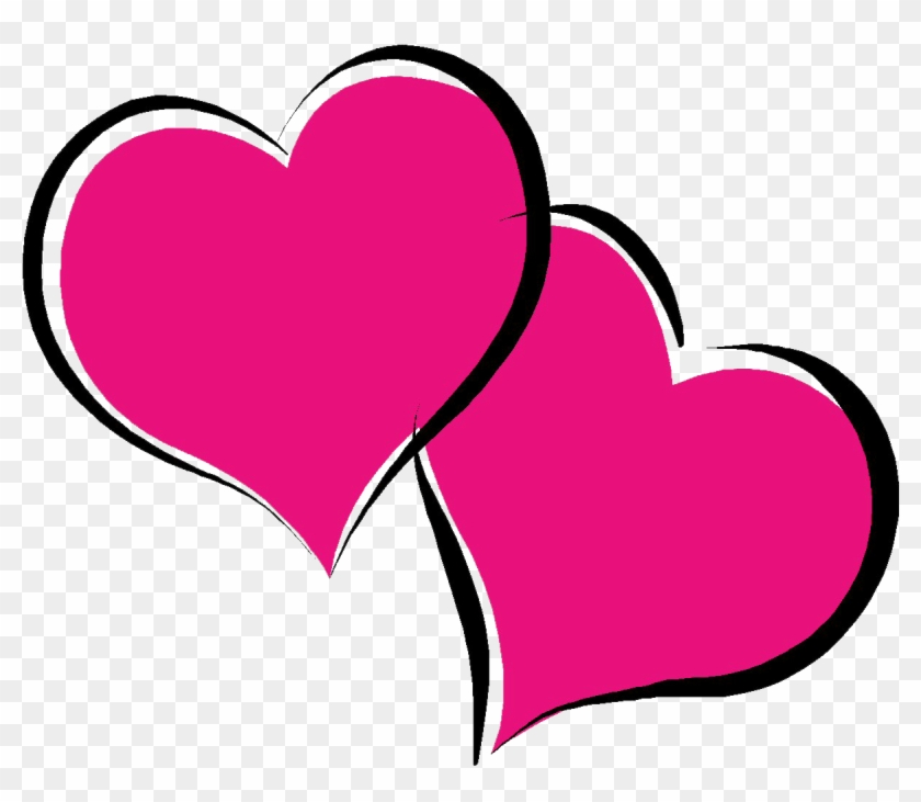 Heart Png Free Images - Pink Heart Png #93798