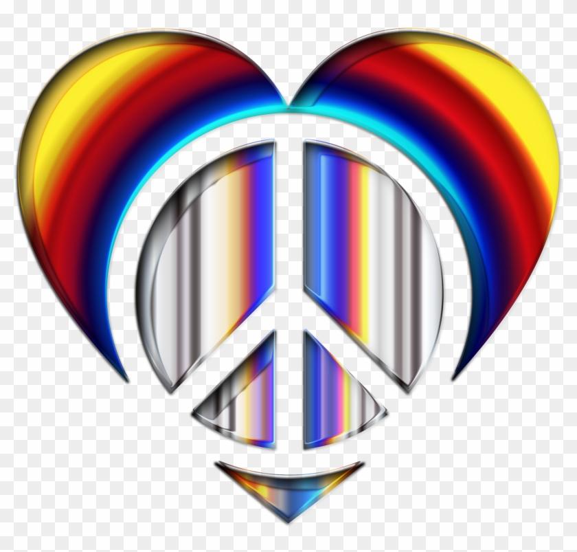 Big Image - Peace #93919