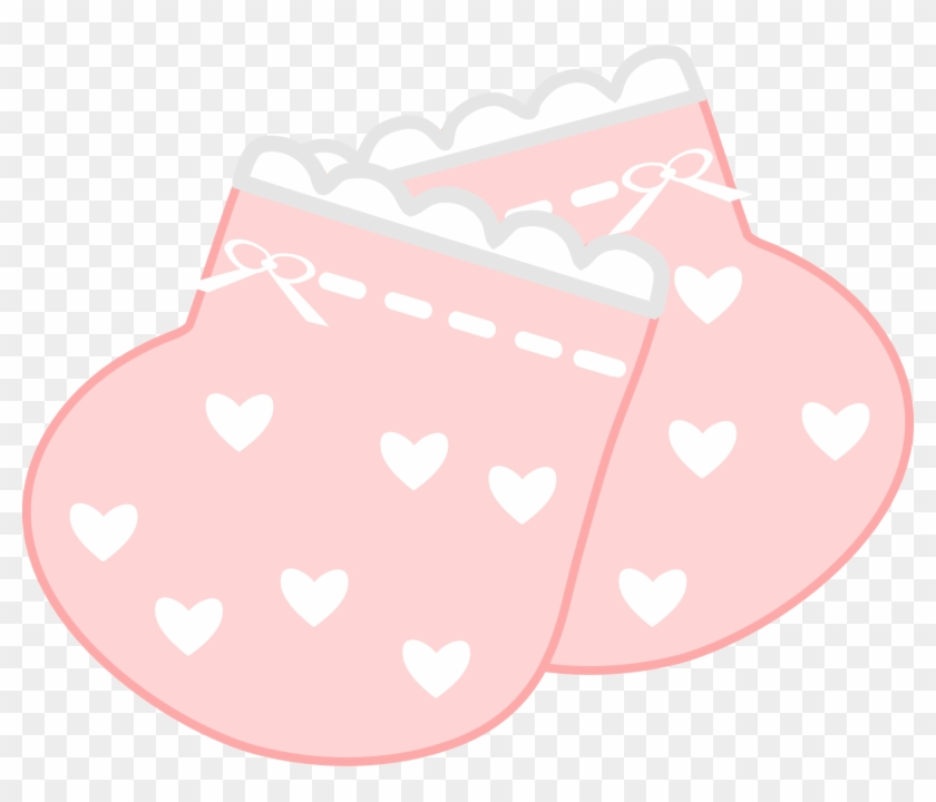 Sticker, Baby Showers, Decal, Stickers - Heart #93969