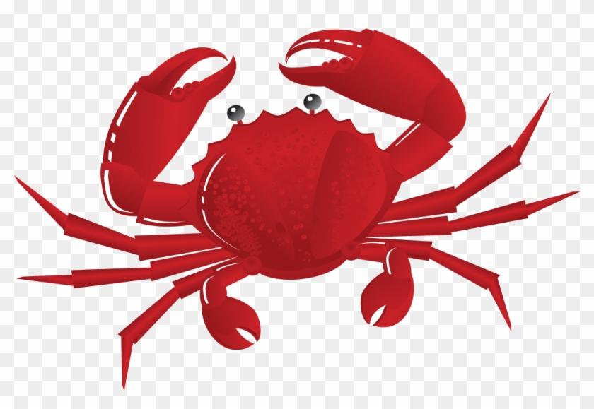 Crab Clipart Free Clip Art Images - Crab Png #94119