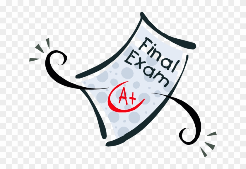 Final Exam Clipart - 50 Ielts Vocabulary Tests - Meanings By Words #94122