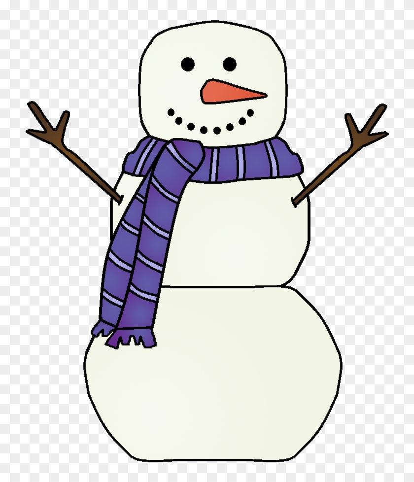 Gif Snowman Images - Snowmen Clipart #94250