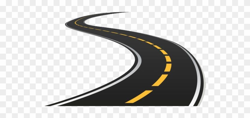 Latest Clipart - Road Png #94262