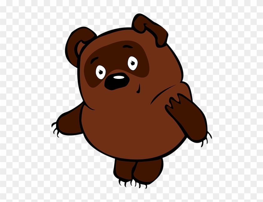 Winnie Pooh Png - Винни Пух #94314