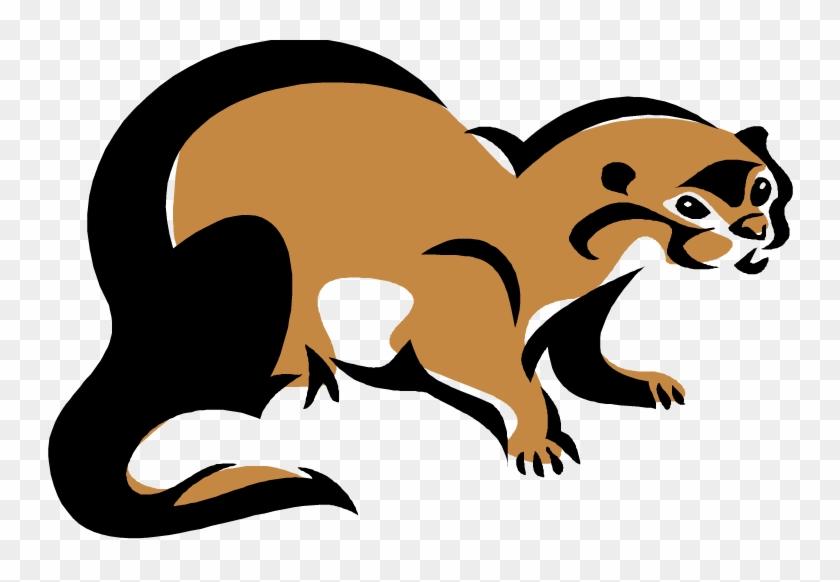 Otter Clip Art - Otter Clip Art #94353
