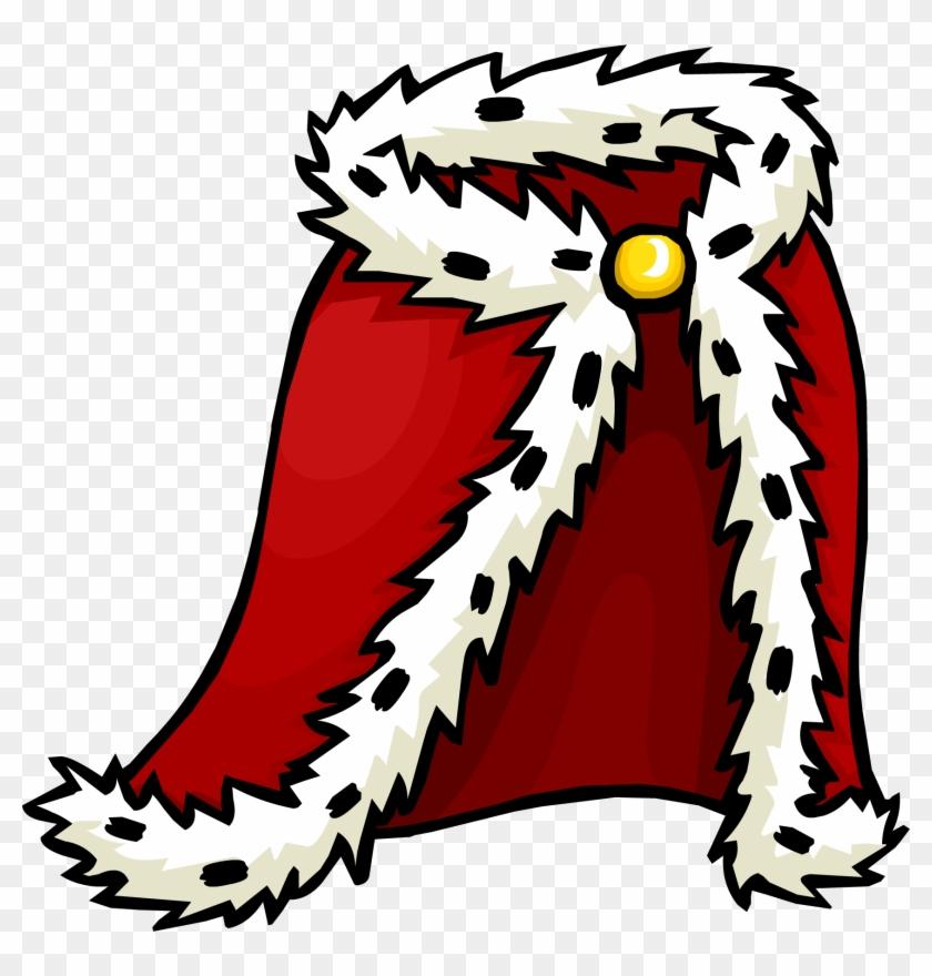 Royal Robe - Royal Robe Clipart #94356