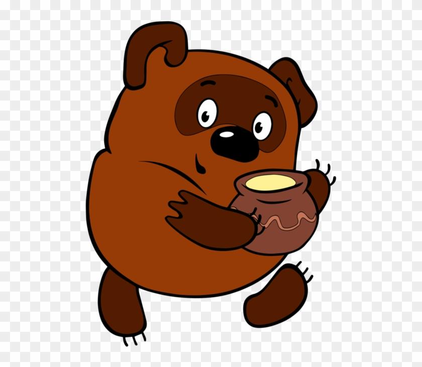Winnie Pooh Png - Винни Пух #94393