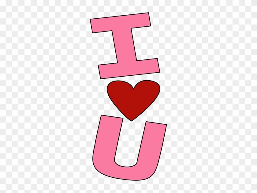 I Heart You Wesley - Heart U #94423