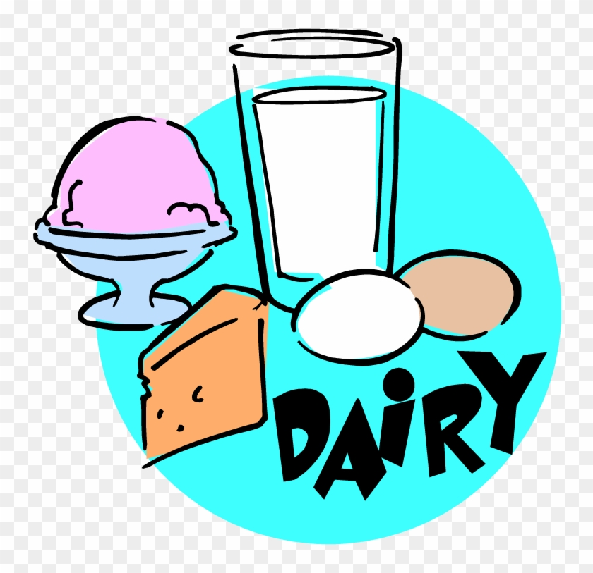 Milk Co Op Mailing Highlights Suicide Risks 870 Am - Dairy Coloring Pages For Kids #501707