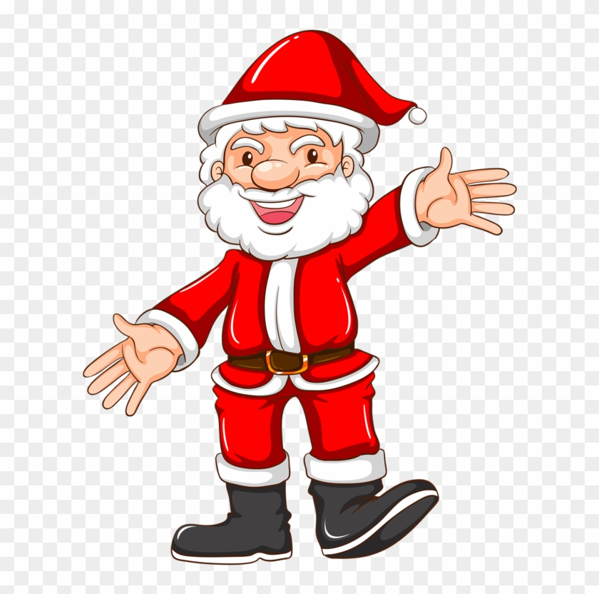 Craft Images, Father Christmas, Dear Santa, Gifs, Papa - Santa Claus #502022