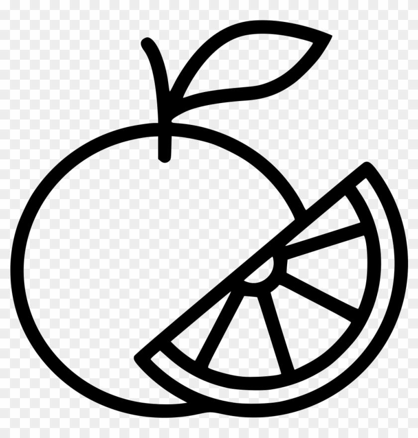 Orange Citrus Lime Lemon Comments - Citrus #502239