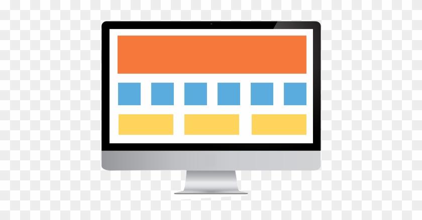 Landing Page Design - World Wide Web #502538