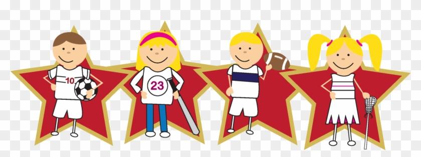 Download Kids Sport Transparent Background Hq Png Image Sports Clipart Transparent Background Free Transparent Png Clipart Images Download