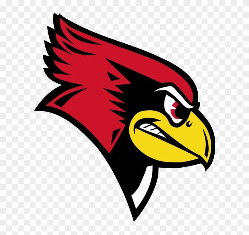 Br-5 Illinois State - Illinois State University Redbird #503653